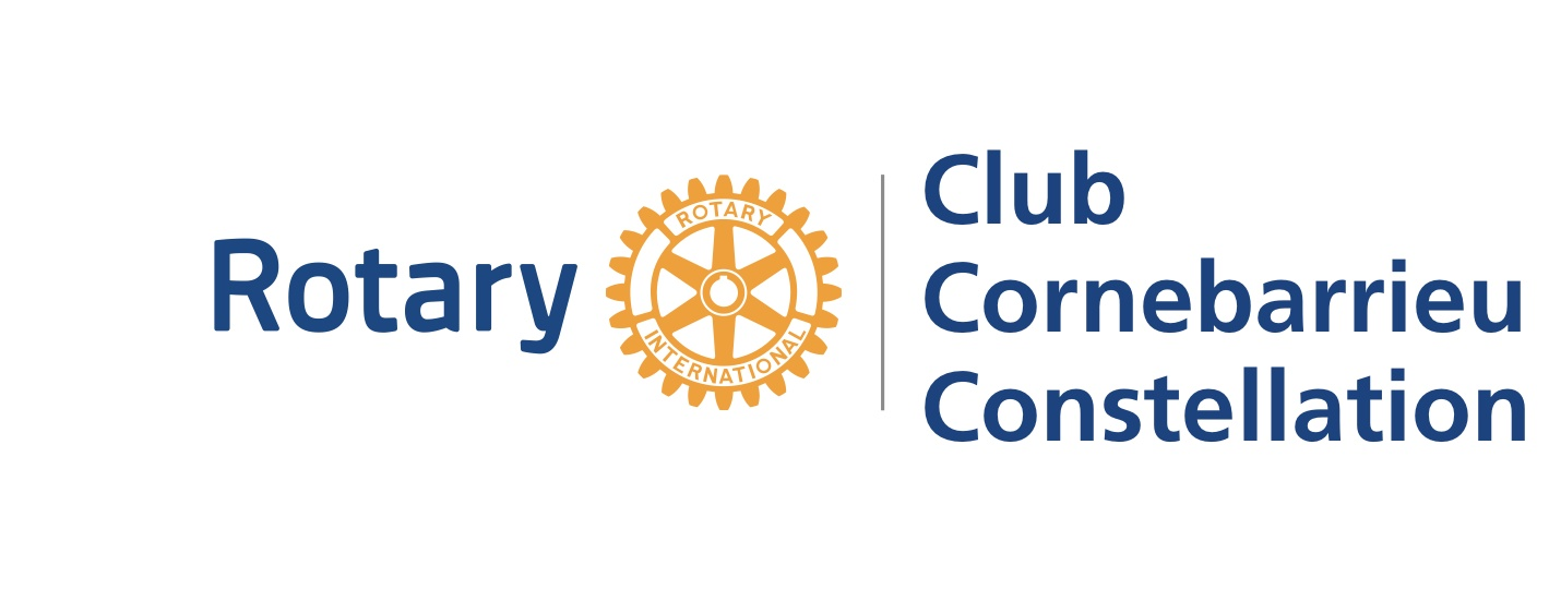Rotary Club Cornebarrieu Constellation